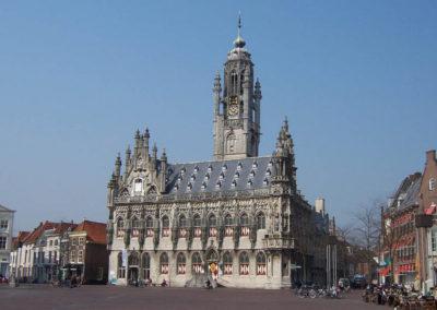 Stadhuis Middelburg